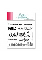 STEMPLE / AMSTERDAM