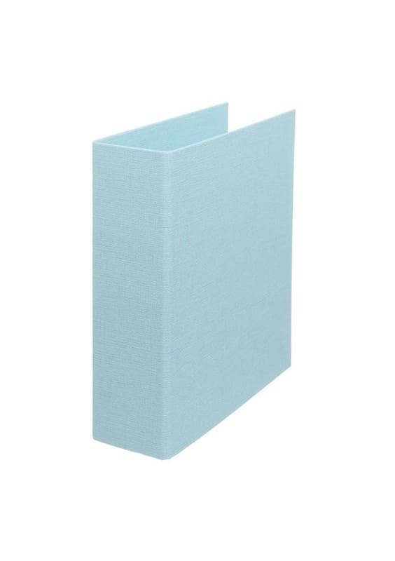 ALBUM 6X8 / STANDARD / LIGHT BLUE