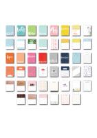 CONFETTI / KARTY
