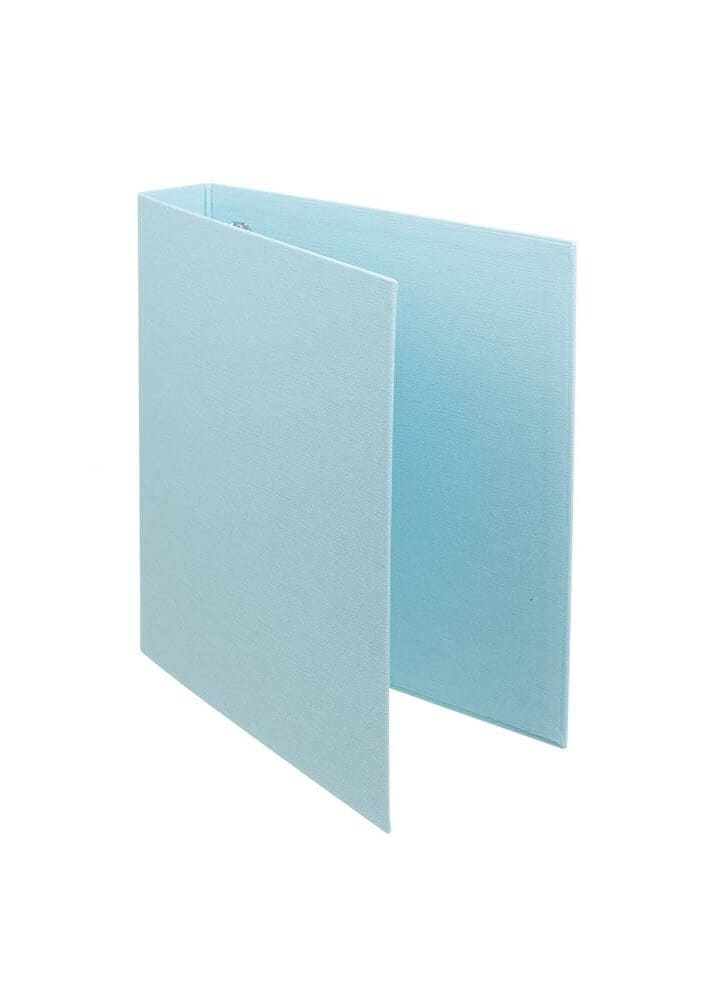ALBUM 9x12 / LIGHT BLUE