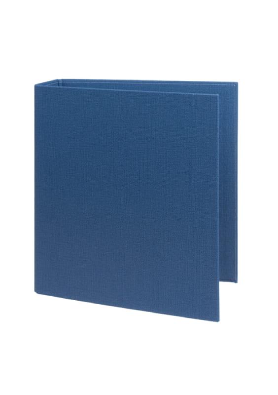 ALBUM 9x12 / DARK BLUE