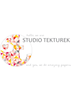 Studio Tekturek / Sweet Memories 03-04