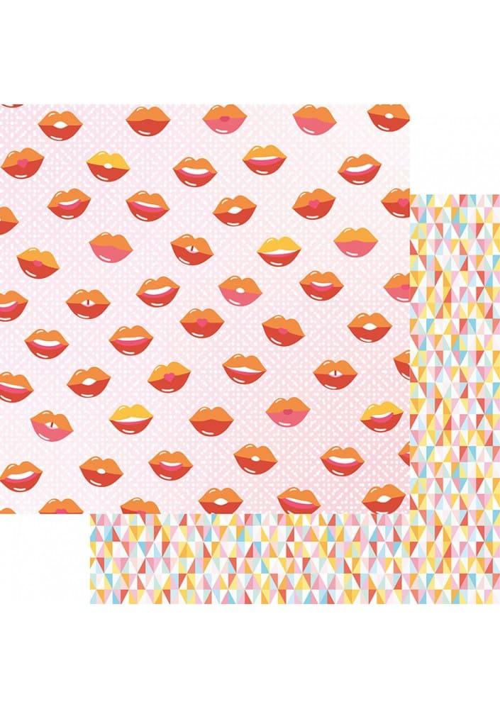 Studio Tekturek / Strawberry 07-08